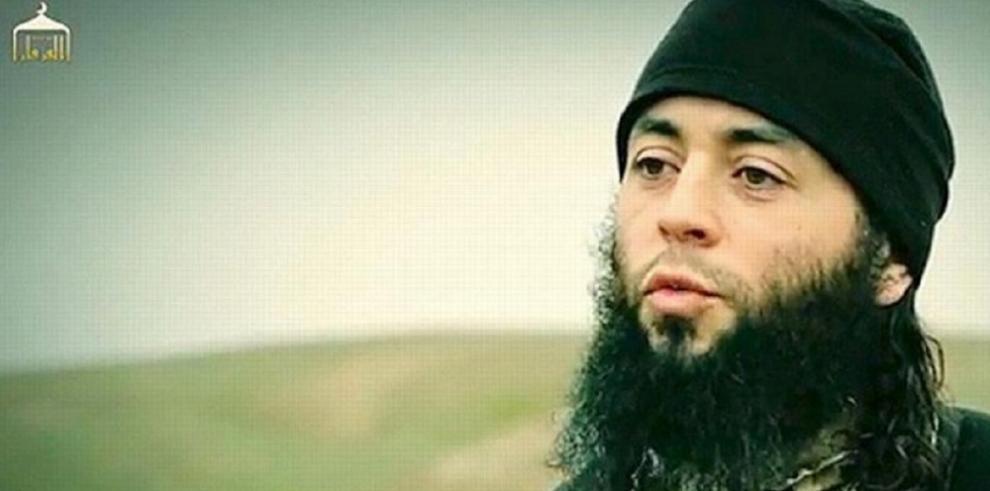 Identifican a yihadista francés que grabó reivindicación del atentado