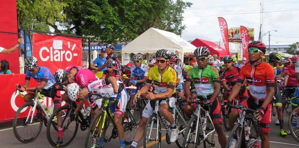 Tamayo domina la etapa y Sevilla lidera