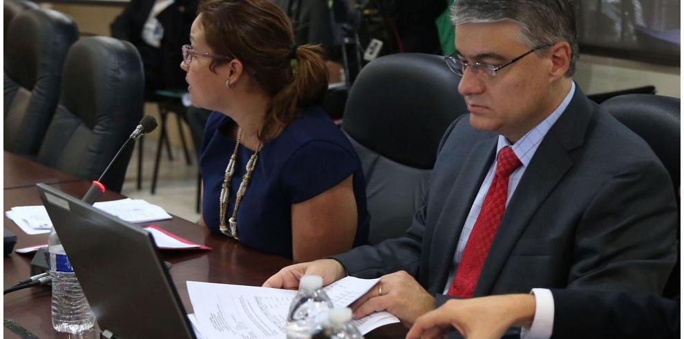 Panamá y Colombia tendrán una última ronda de negociación