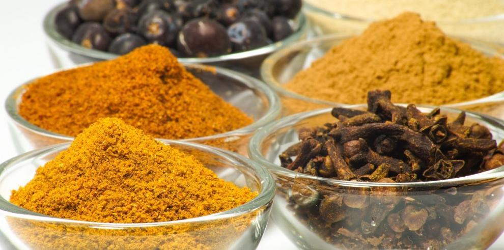 El curry, puente entre dos mundos
