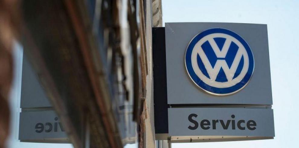 Cinco millones de carros de la marca Volkswagen están afectados
