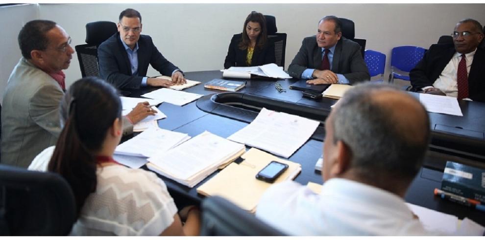 Comisión de Gobierno discutirá proyectos relacionados a la justicia