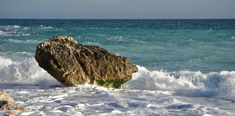 Sinaproc advierte sobre altas mareas este fin de semana