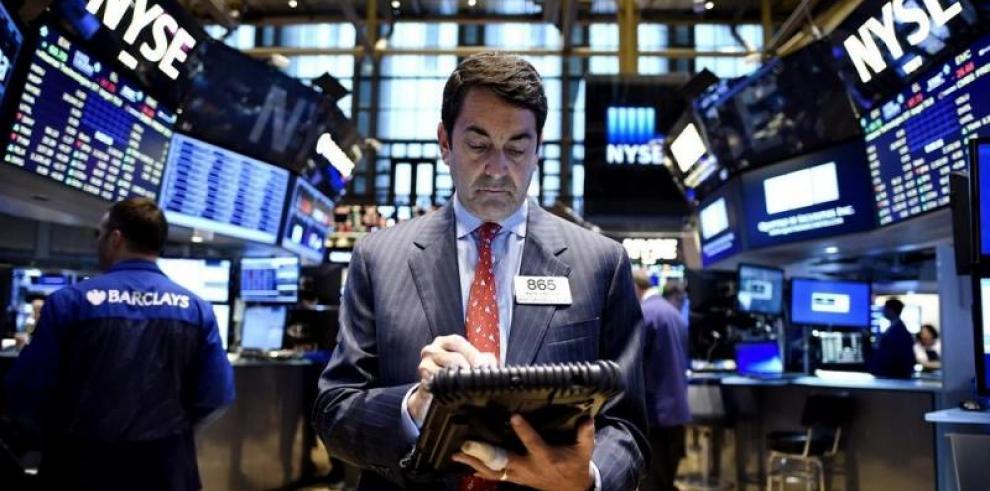 El sector biotecnológico agua la fiesta a Wall Street