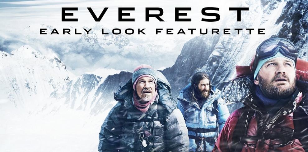 Everest: Estreno de la semana