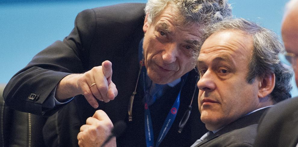 Villar y Beckenbauer, investigados por la Comisión de Ética de la FIFA