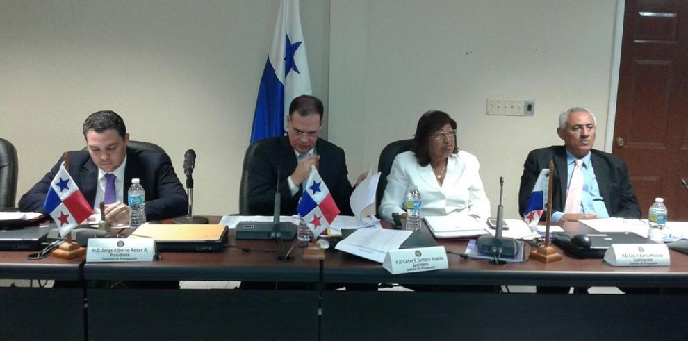 Designan subcomisión para verificar estado de detenidosdePunta Coco