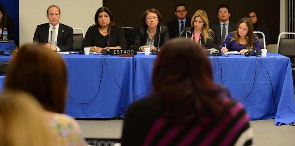 Comunidad Trans panameña expone su situación en la CIDH