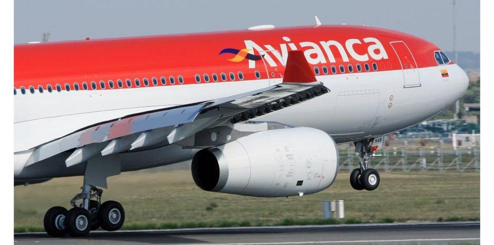 Avianca Holdings ha transportado más de 2.2 millones de pasajeros