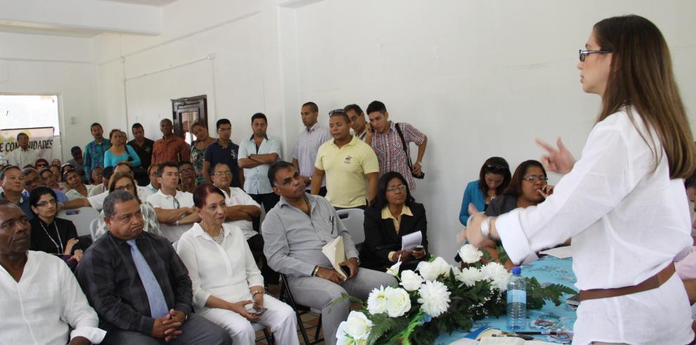 Cárcel de mujeres en Colón no será en sector de Espinar