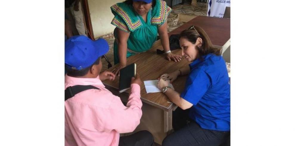 Crean Fiscalía de Asuntos Indígenas en la Comarca Ngäbe Buglé