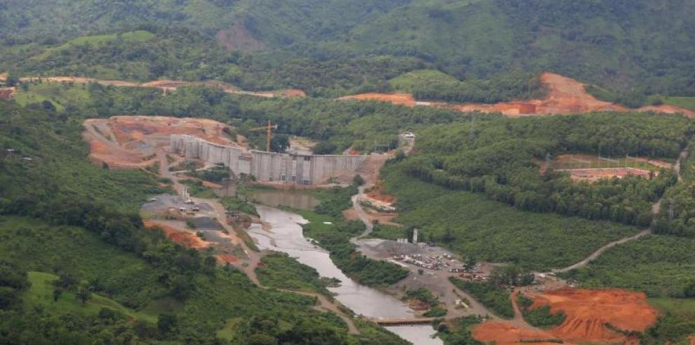 Reinician trabajos en el proyecto hidroeléctrico de Barro Blanco
