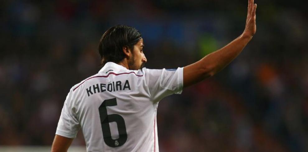 Khedira: