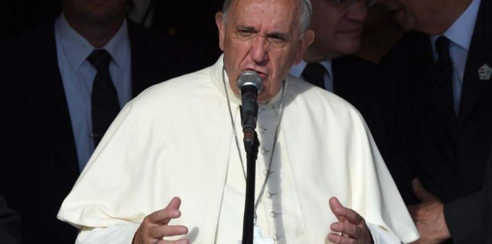 El papa supera los 22 millones de seguidores en Twitter