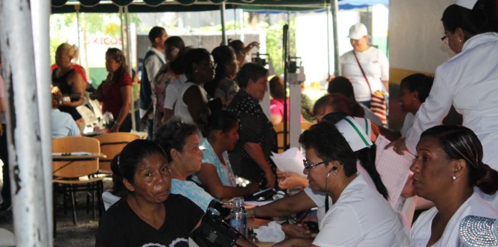 15 mil casos de diarrea en San Miguelito