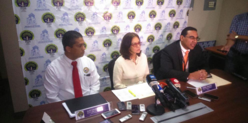 Unidad de Homicidios registra 32 feminicidios durante el 2015