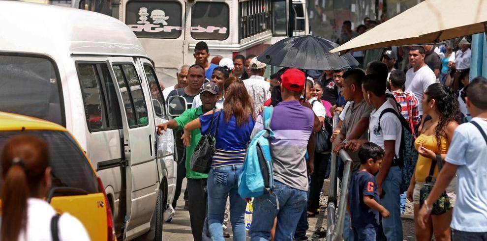 Varela le quitará el cupo a transportistas huelguistas