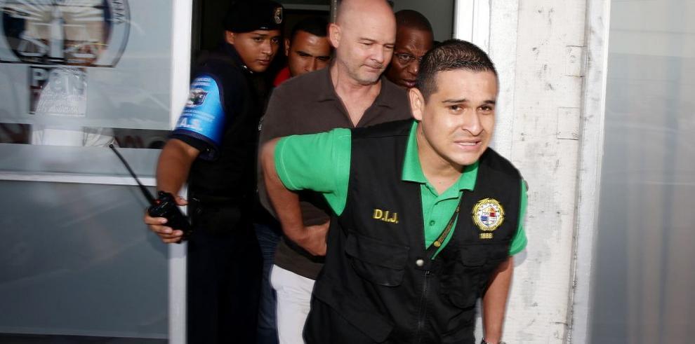 Pérez, el primer funcionario de la era Martinelli condenado