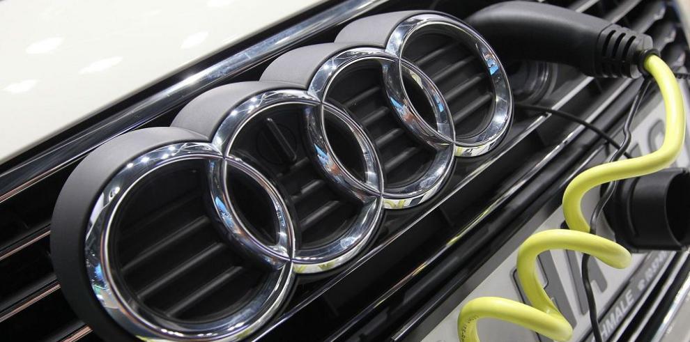 Alemanes crean autos eléctricos