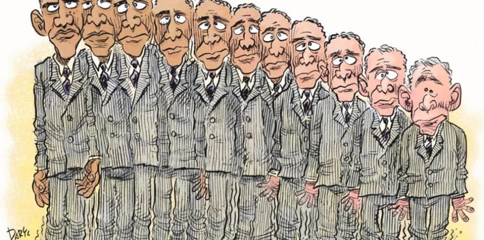 Caricaturistas analizan el humor y la tolerancia