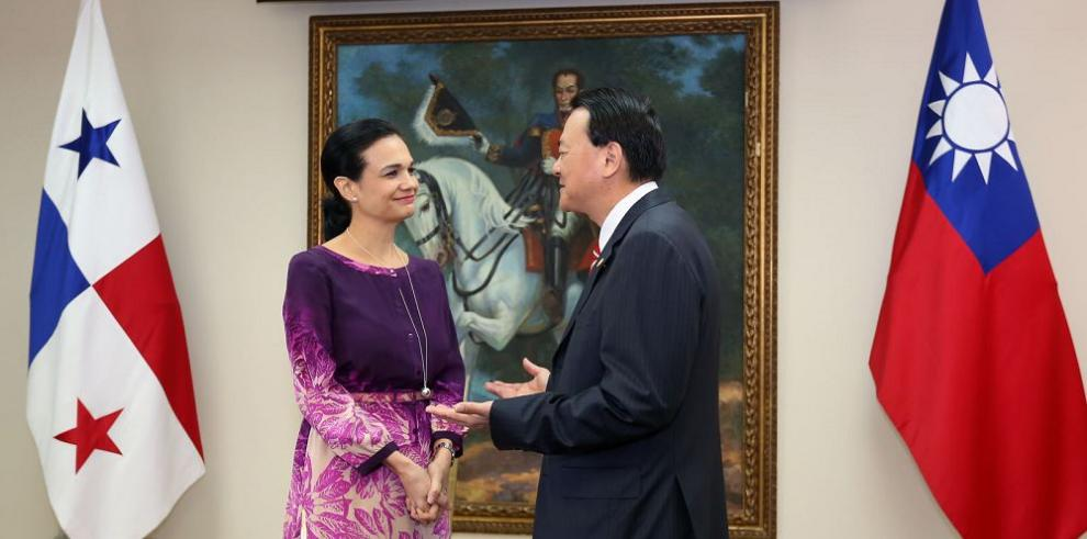 República de China – Taiwán dona a Panamá $5 millones