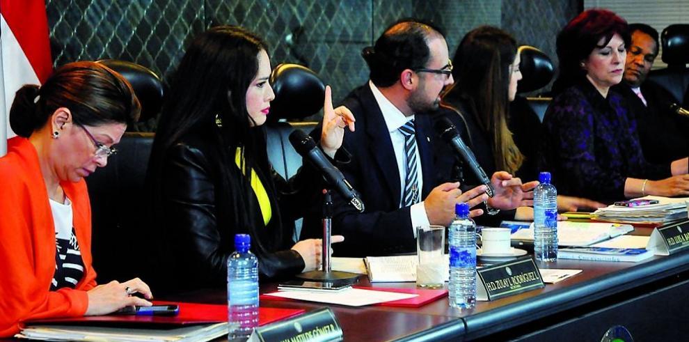 La Comisión de Credenciales retoma hoy el caso Benavides