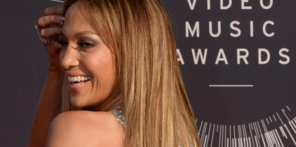 Jennifer López lleva su carrera a Las Vegas