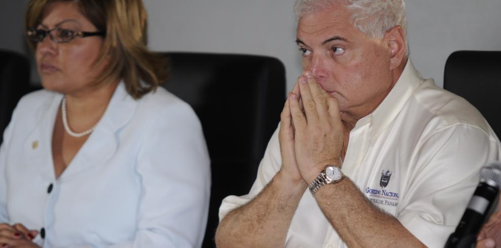 Expediente de Ricardo Martinelli será enviado a la CSJ