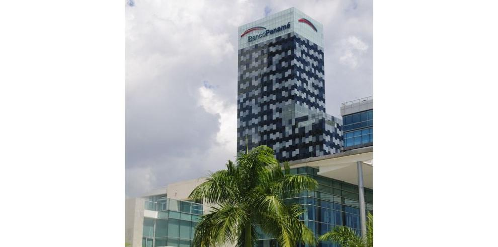 Banco Panamá prevé superar los $900 millones en activos