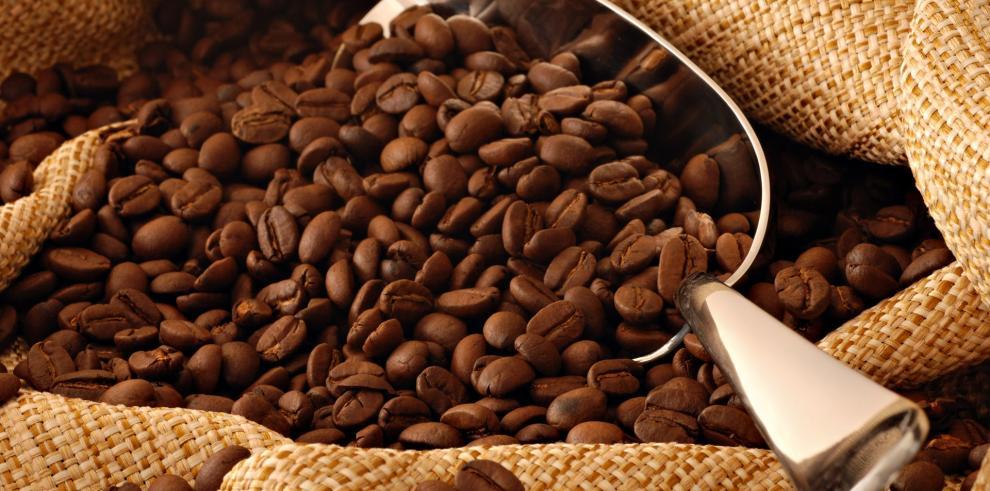 Exportaciones de café en El Salvador incrementan 17,1 por ciento en abril