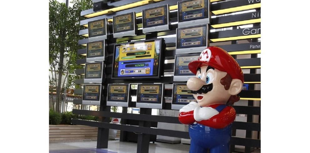 Nintendo confía en los juguetes Amiibo