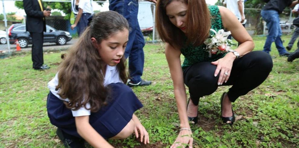 Estudiantes serán sensibilizados sobre el cambio climático