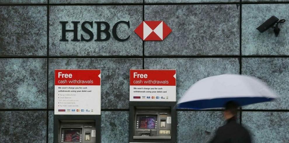 HSBC ayudó a evadir $12,500 millones a 9,187 clientes