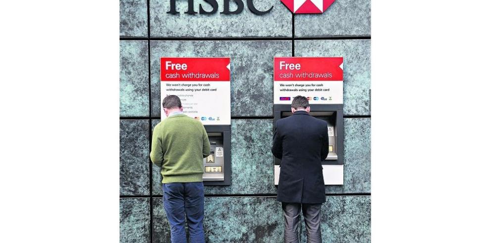HSBC se vuelve a quemar con negocio