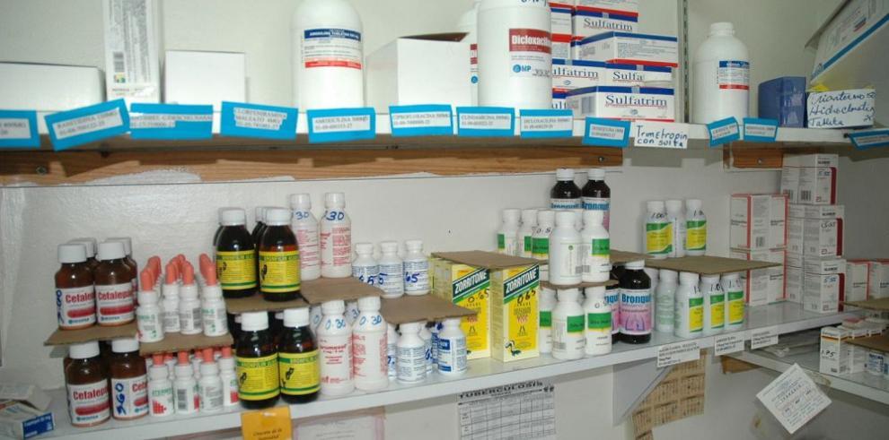 Salud refuerza análisis sanitario