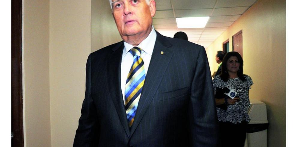 Caso Pérez Balladares por blanqueo regresa al Segundo Tribunal