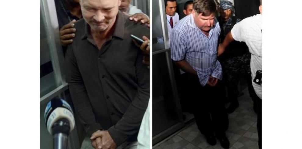 Audiencia de Pérez y Garuz por caso de pinchazos será en agosto