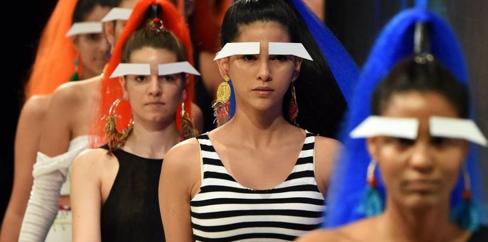 Culmina fiesta de la moda panameña