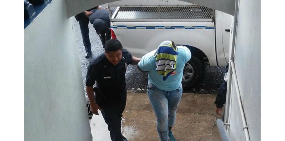 Frustran secuestro en Chilibre