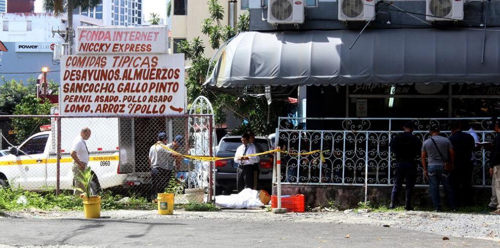 Sin efecto, aislamiento de cárcel Punta Coco