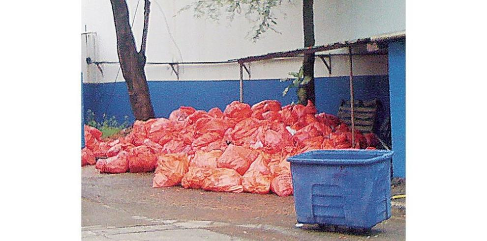 La CSS comprará 81 autoclaves para la basura hospitalaria