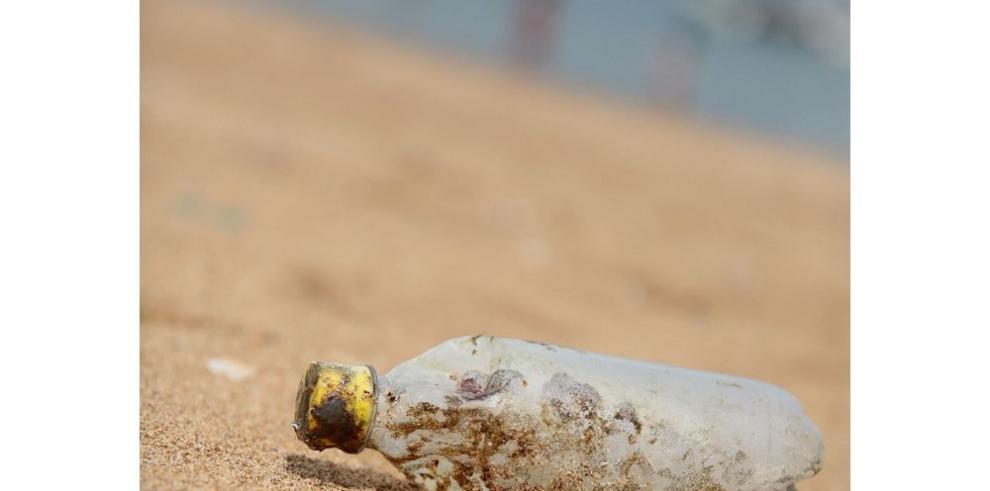 Convierten plásticos en combustible