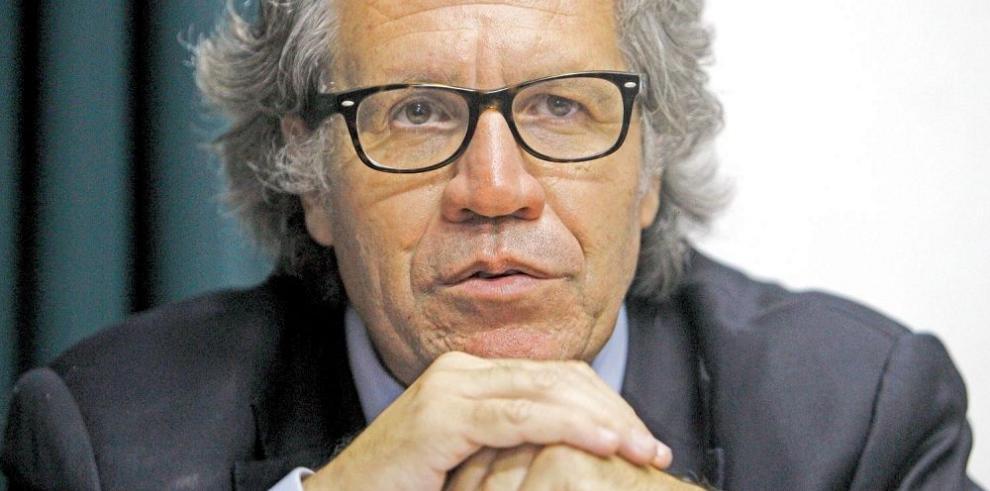 Los retos de Luis Almagro al frente de la OEA