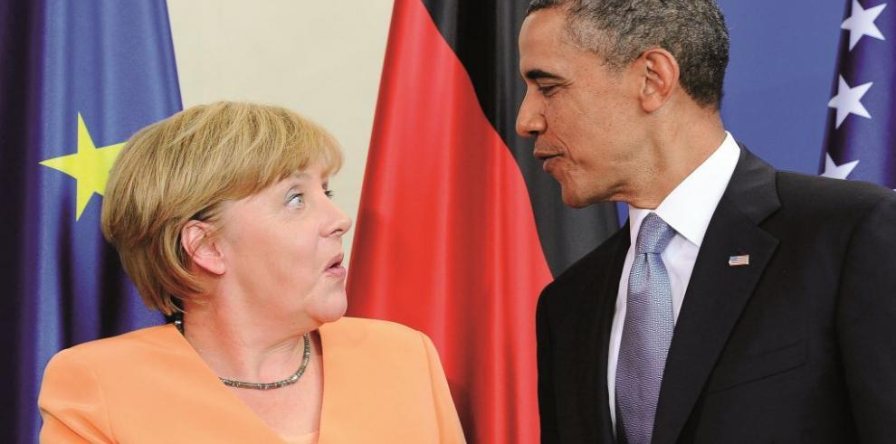 Merkel sigue siendo la mujer más poderosa del mundo, según Forbes