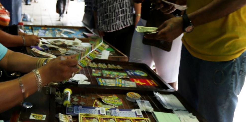 Lotería Nacional aumentará comisión a billeteros