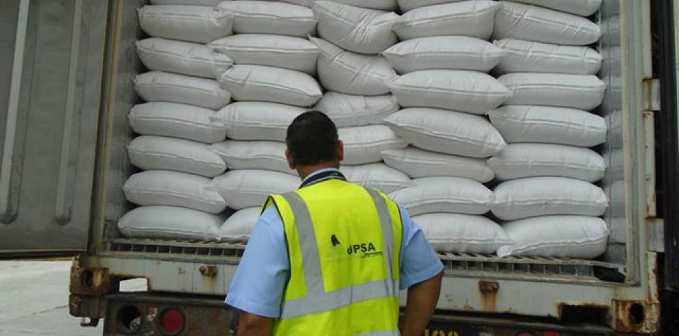 Detectan contaminantes en dos contenedores de alimentos en Balboa