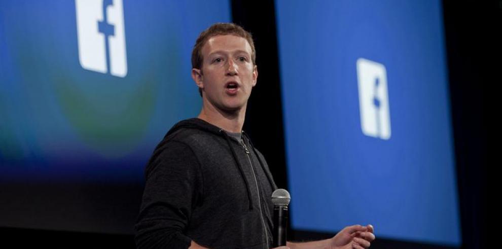 Creador del Facebook estará en Foro Empresarial 2015