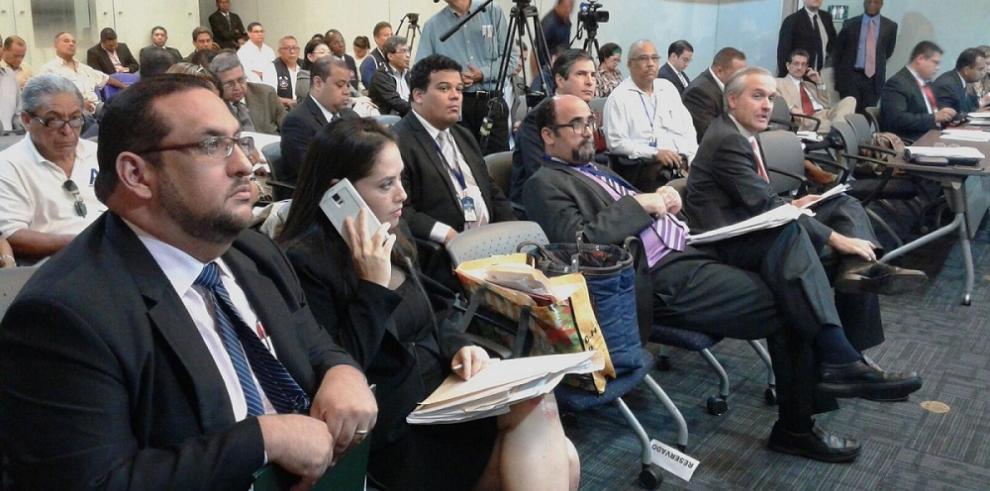 Sacan a Zulay Rodríguez de mesa de discusión de la descentralización