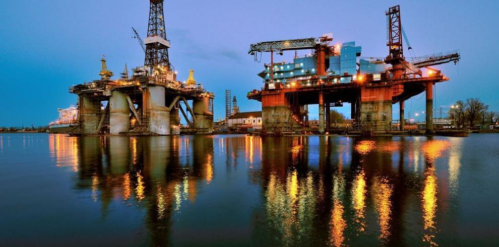 ENI International gana licitación para extraer petróleo