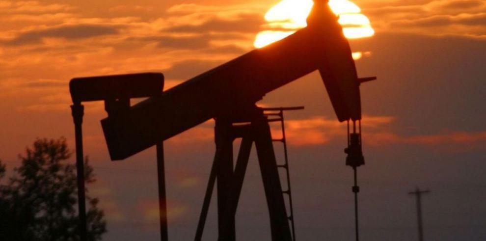 Reservas de petróleo crecieron en EEUU